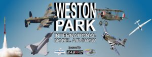 Weston Park International Model Air Show @ Weston Park (GB)